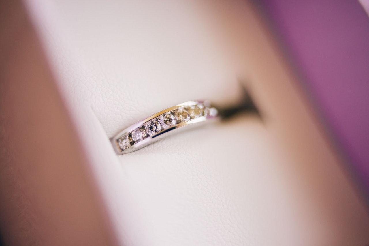 gossiptower engagement ring